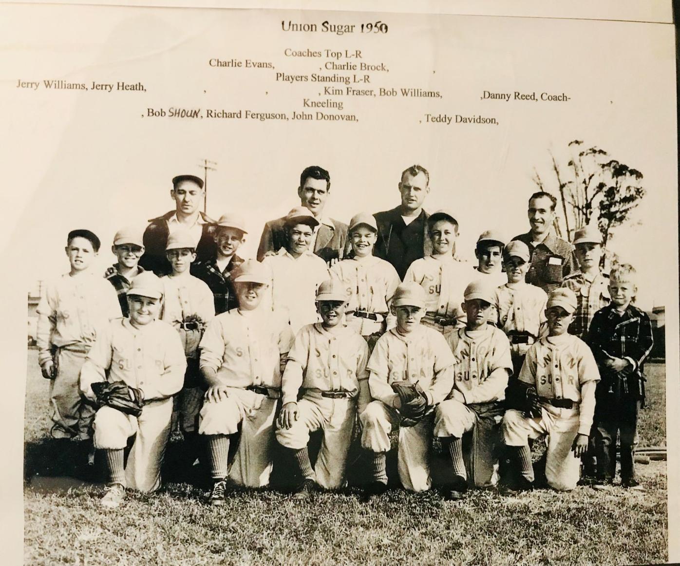 Photos: Santa Maria Little League celebrates 70 years
