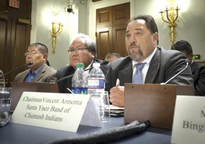 Subcommittee on Indian and Alaska Native Affairs