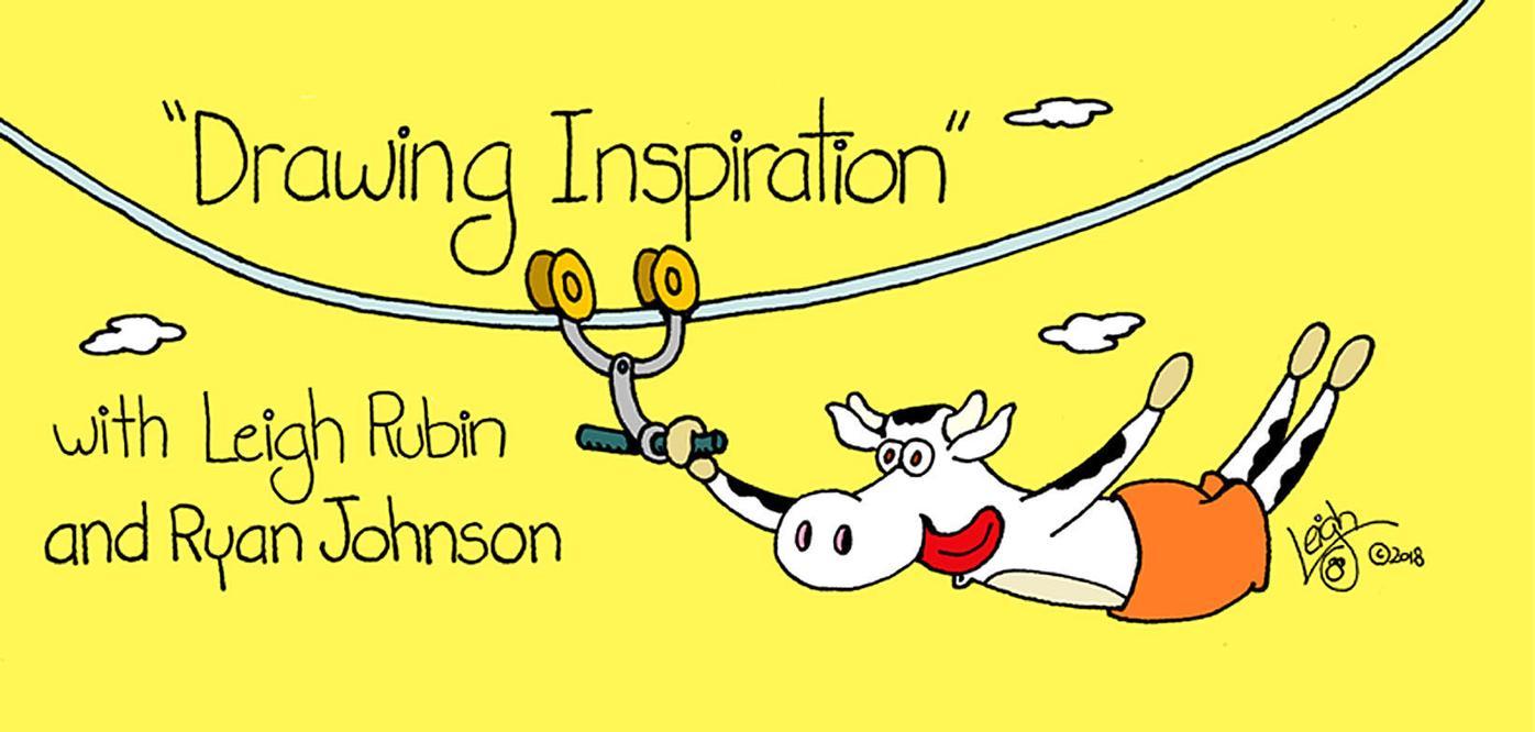 Cow Parade SLO Rubin Johnson 02.jpg