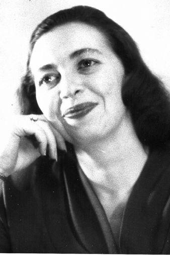 Pauline E. Ahlemann