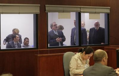Judge reschedules MS-13 murder trial for August