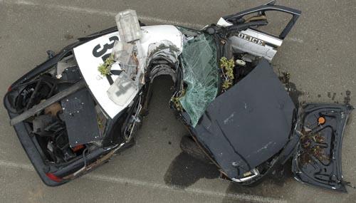 Car Accident Tonight