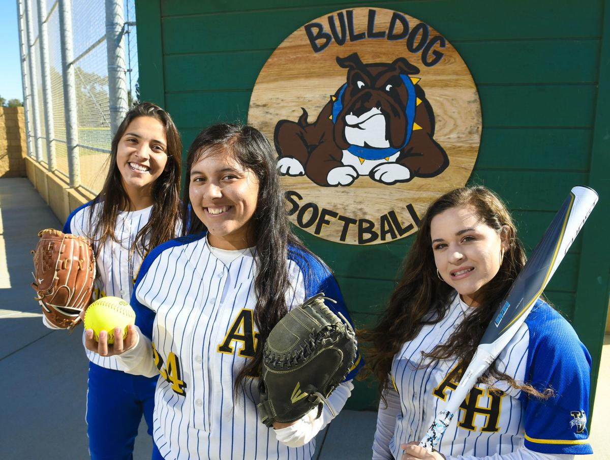 Hancock College softball preview