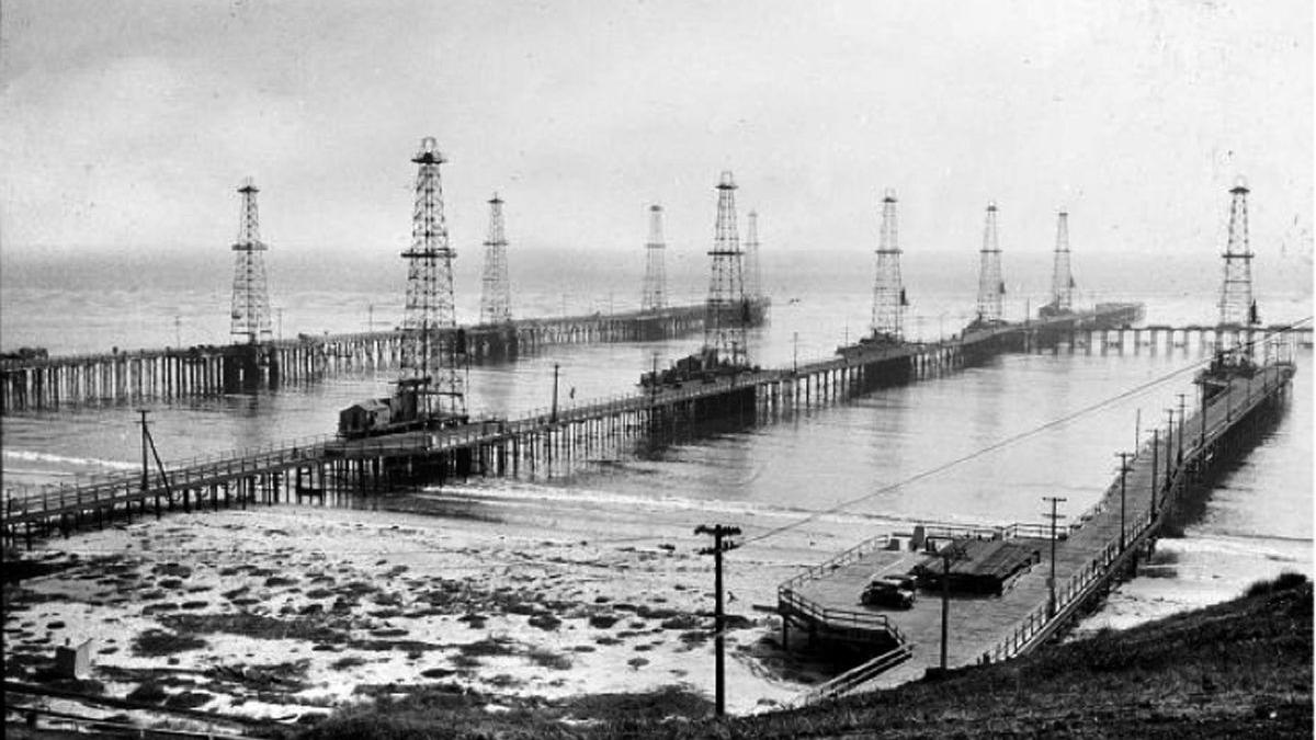 Today in History: The first shelling of the U.S. mainland during World War II occurred in Santa Barbara