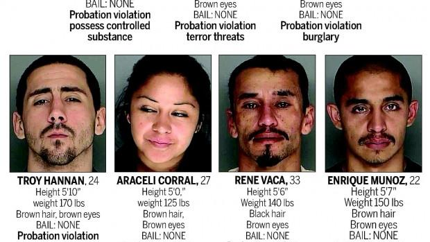 Finding the bad guys | Crime and Courts | santamariatimes com