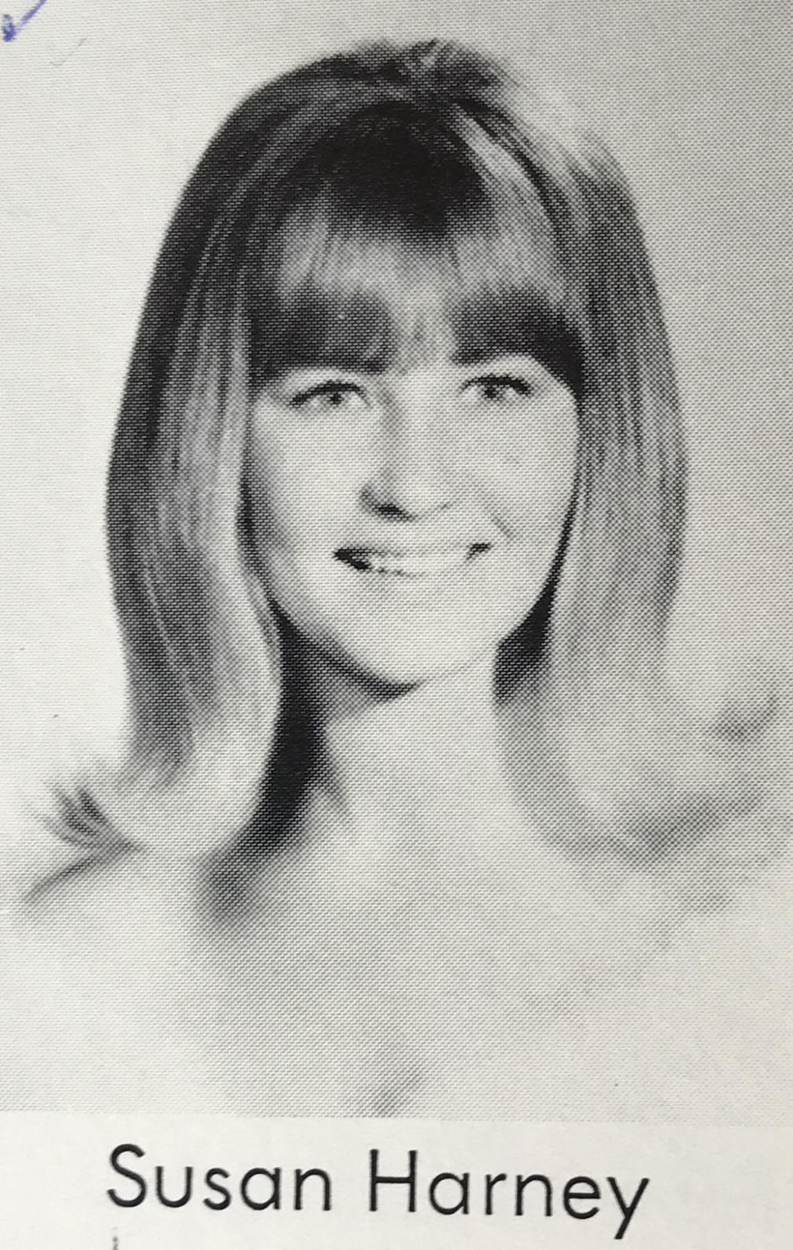 Susan Harney