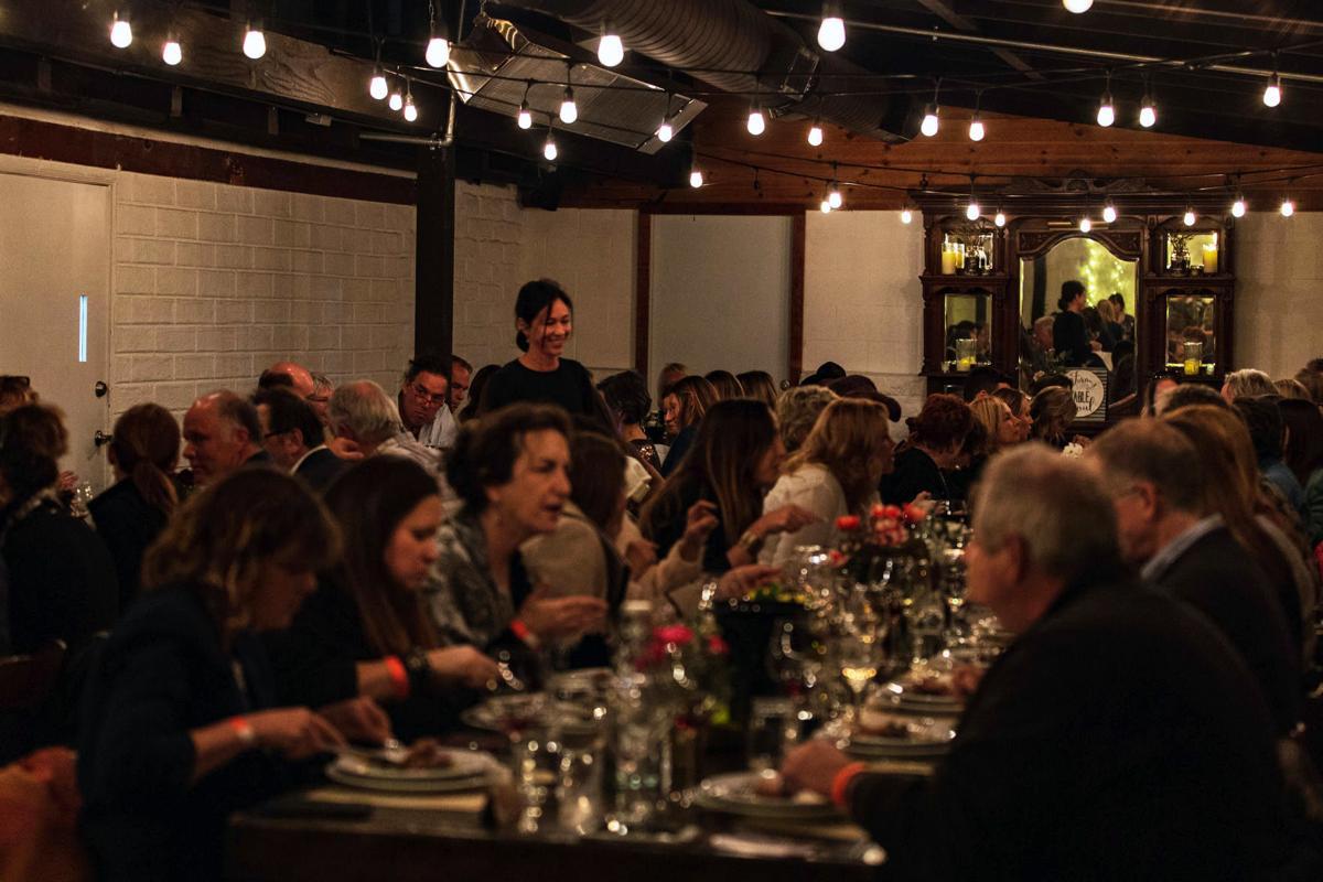 031419 Women Winemakers Dinner 2019 20