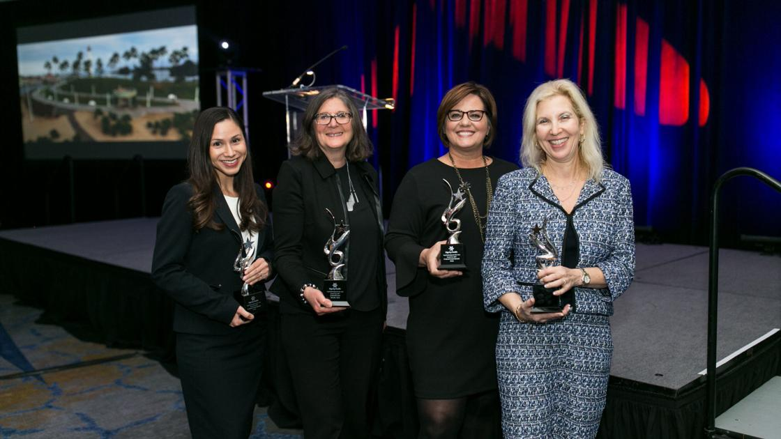 3 Central Coast hospitals honored with Dignity Health ...