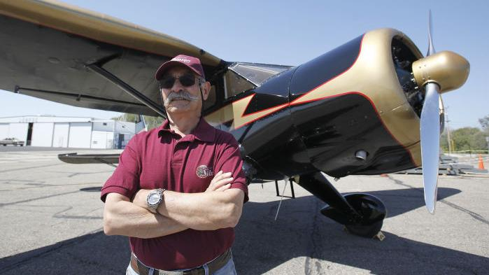 Lompoc Flight school to take off | Local News