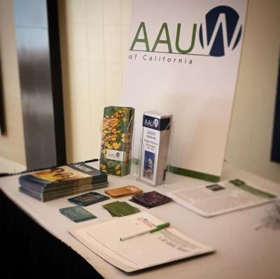 AAUW inviting Lompoc students to compete in Speech Trek contest