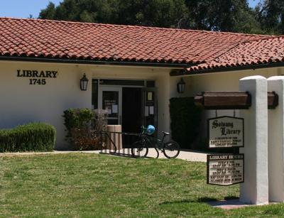 Solvang Library brings book events to local tasting rooms