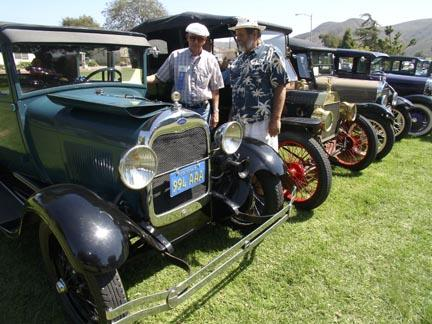 Annual Car Show In Lompoc Local News Santamariatimescom - Lompoc car show