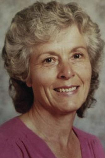 Bernice Eveyln Buckler