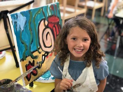 Gypsy Art Studio Solvang