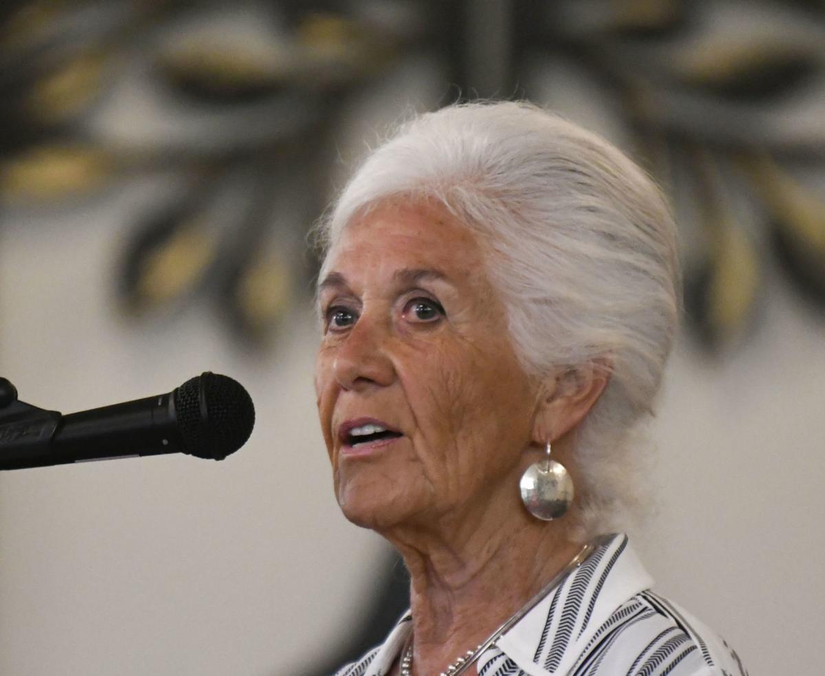 Santa Maria Mayor Alice Patino