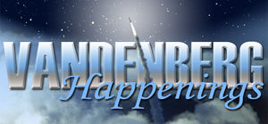 Vandenberg Happenings logo
