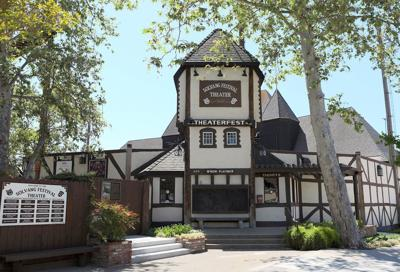 Solvang Theaterfest named '5% Friday' beneficiary
