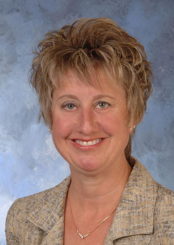 Katherine M. Guthrie