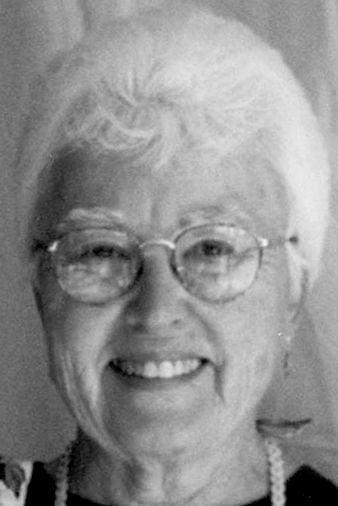 Mary Kathaleen Richmond