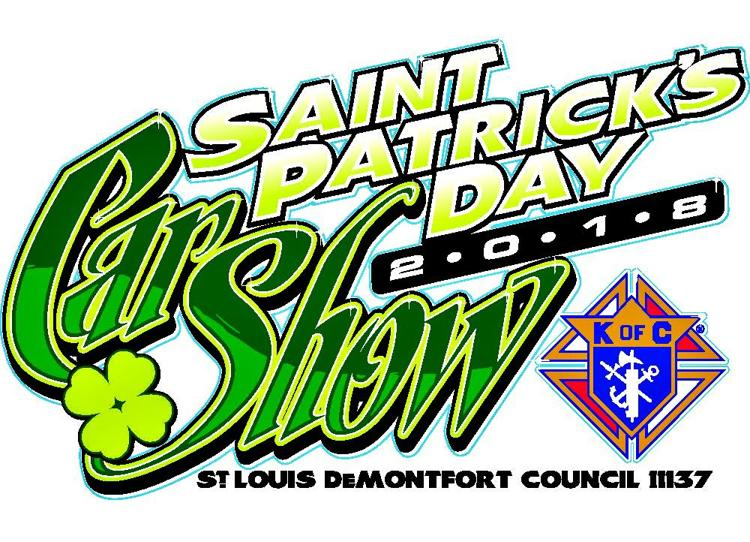 7th Annual St. Patrick's Day Car Show