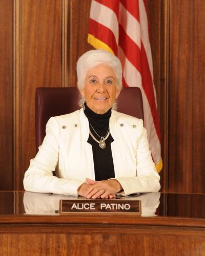 Santa Maria Mayor Alice M. Patino