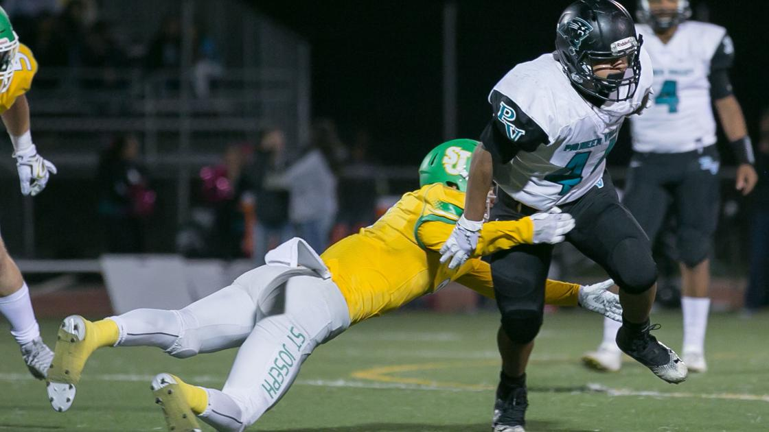 Football Preview Roundup: Pioneer Valley, St. Joseph to renew crosstown rivalry in Week One | Football | santamariatimes.com