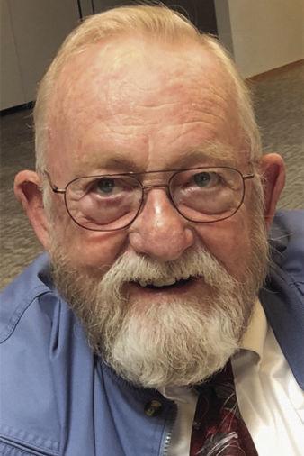 Carl F. A. Holmquist