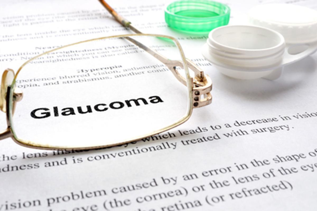 LIFE MED-GLAUCOMA-DRUG RA
