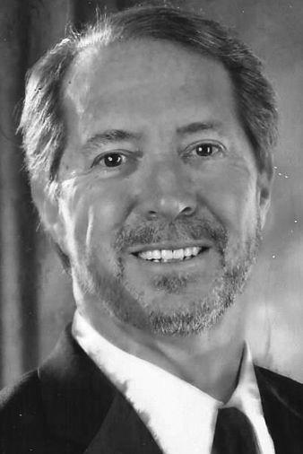 Dr. Ted Lee Hutchison