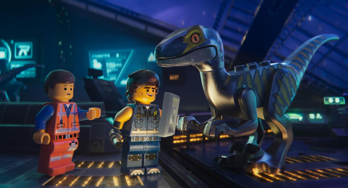Everything Is Pretty Good In The Lego Movie 2 Movies Santamariatimes Com
