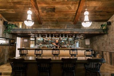 Buellton's Zaca Creek bar and restaurant is reborn