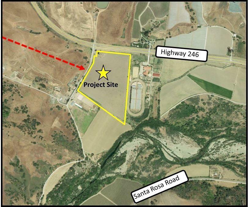 Santa Rita Valley Ag cannabis cultivation denied