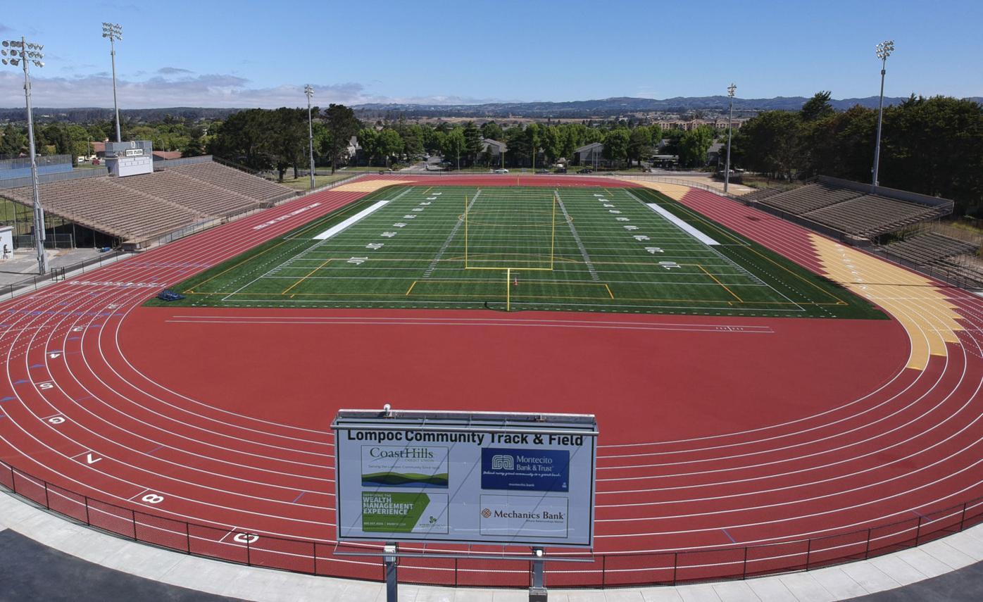 Lompoc Community Track & Field