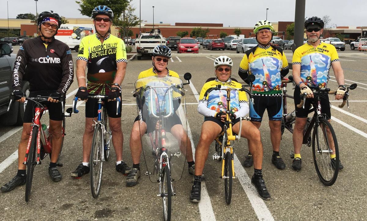 Lompoc Bicycle Club