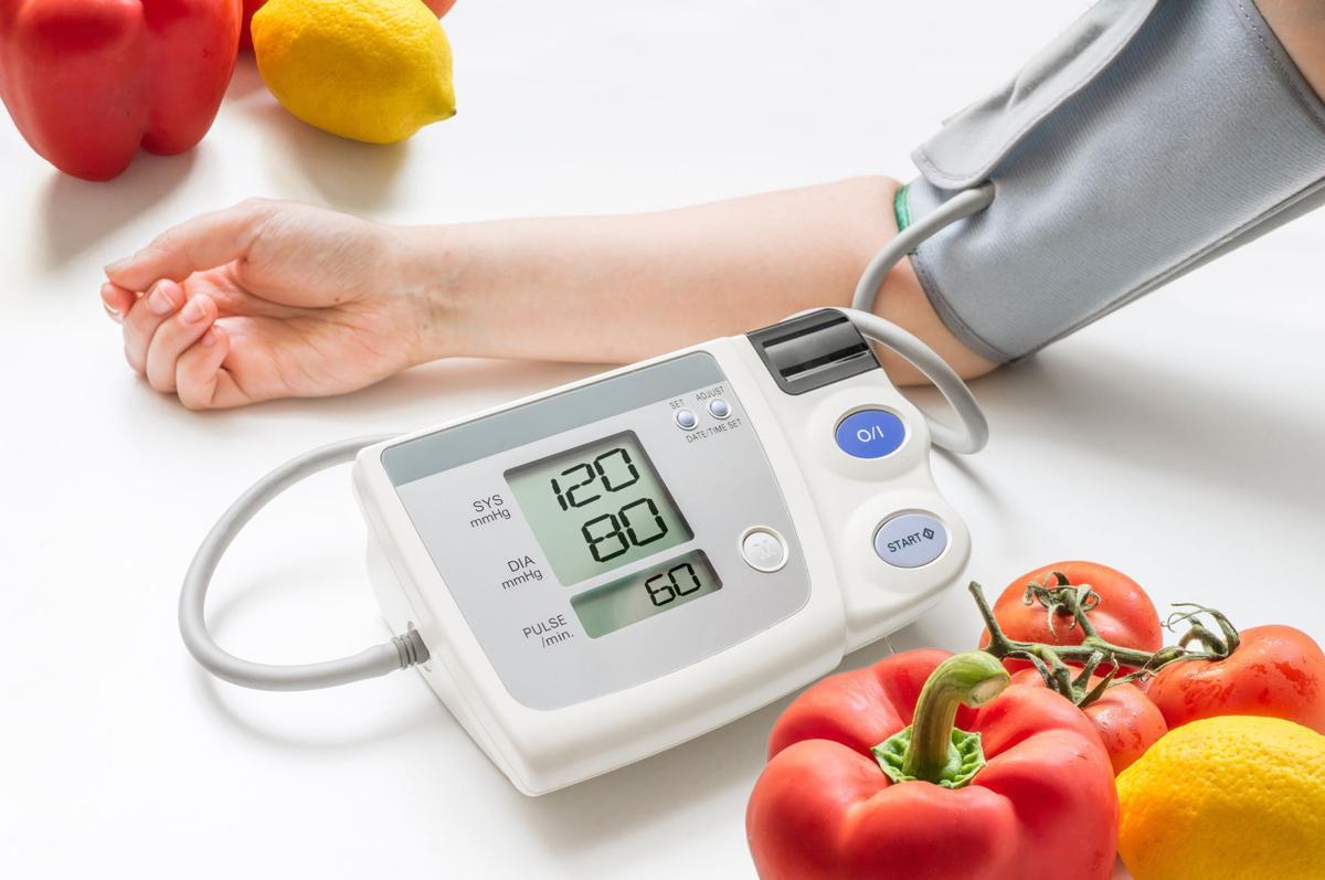 LIFE HEALTH-BLOOD-PRESSURE MYO