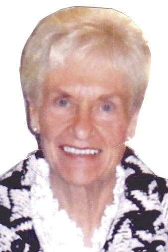 Judy Ann Zimmer
