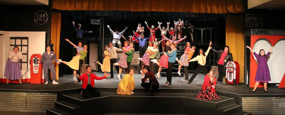 CHS All Shook Up 01