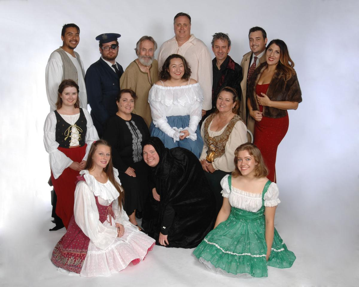 Santa Maria Civic Theatre to stage 'Young Frankenstein' musical