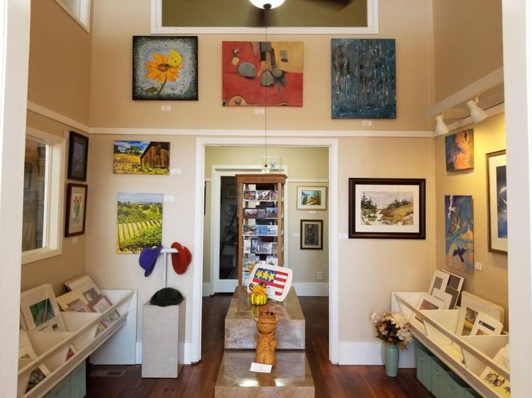 The Valley Art Gallery