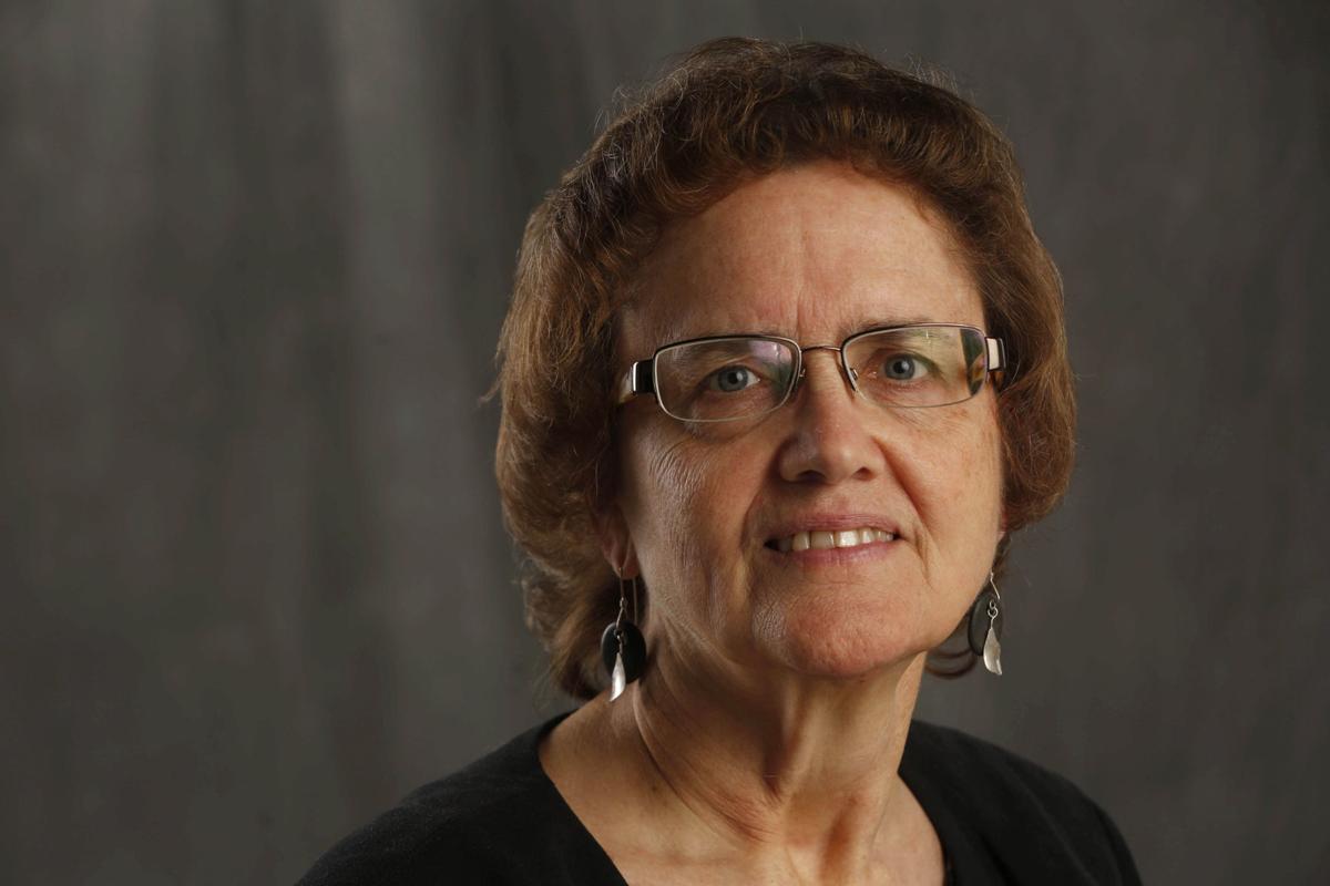 Carol Hunter