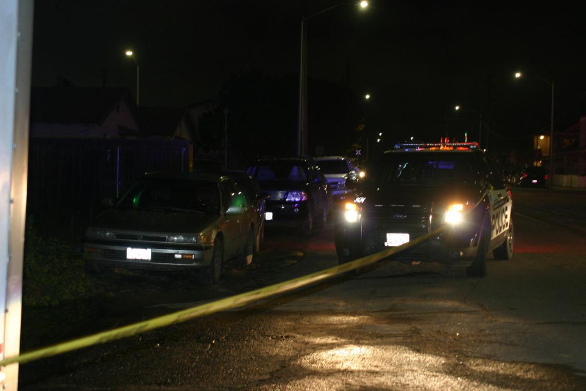 Friday evening shooting victim in stable condition | Crime ...