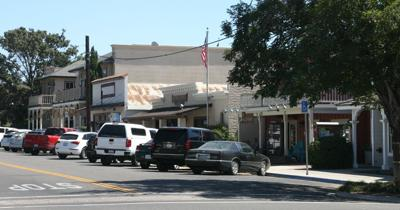 Downtown Santa Ynez