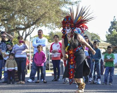Festive atmosphere permeates Mexican holiday | Local News