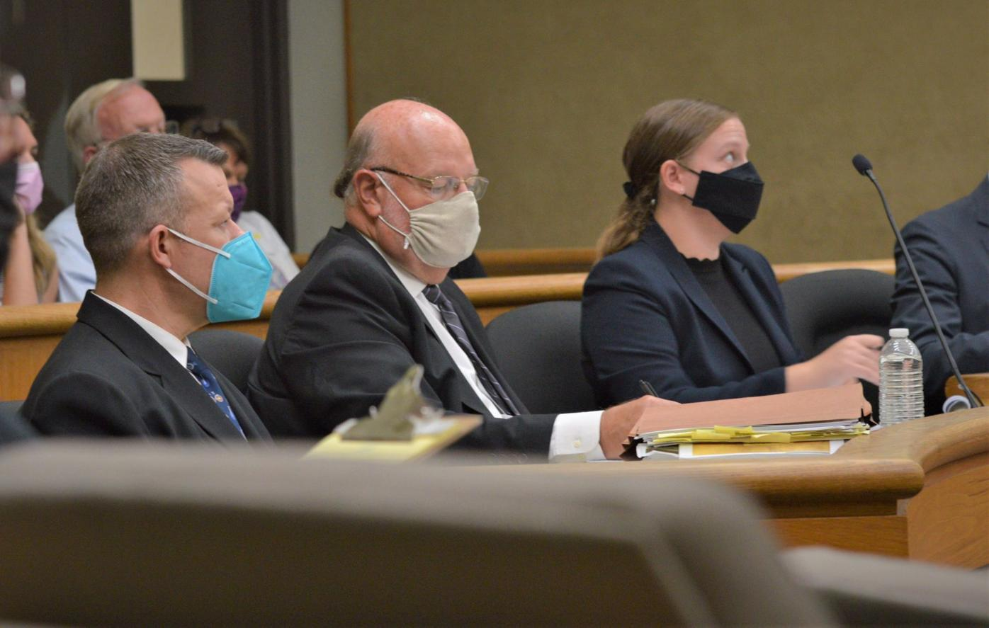 Day 14 Flores preliminary hearing afternoon 1.jpg