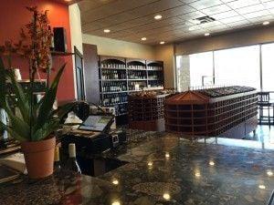 A 'Hapy' new wine bistro in Pismo Beach -- 2