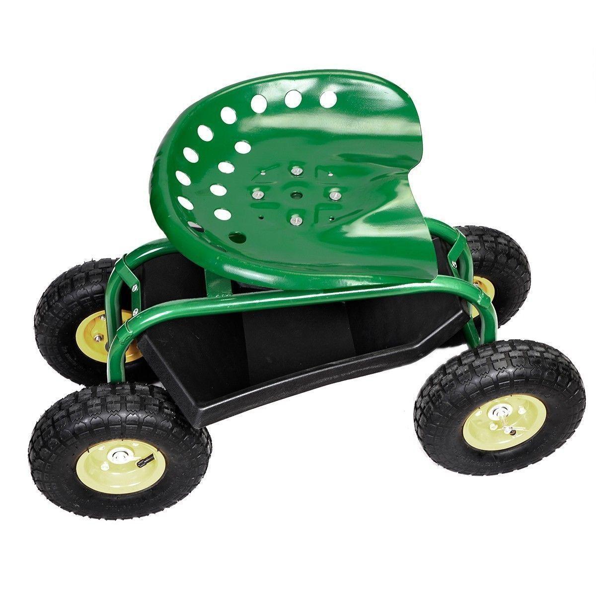 Garden Scoot