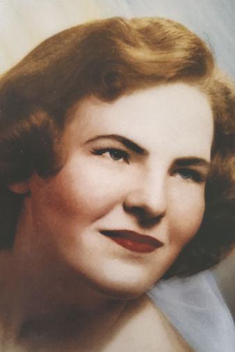 Patricia Jane Heybl