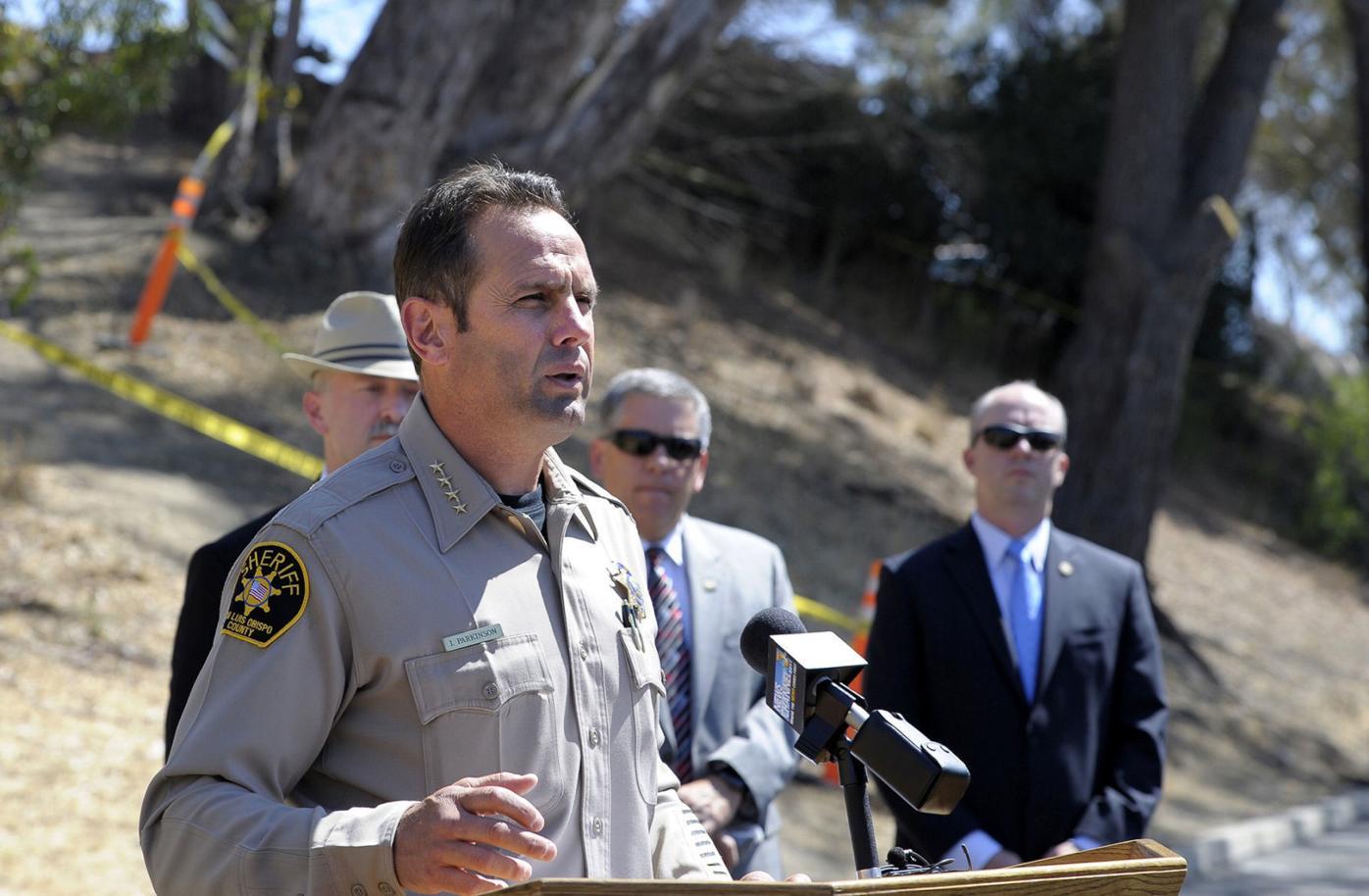 San Luis Obispo Sheriff's Department lists evidence, steps taken in 1996 Kristin Smart disappearance