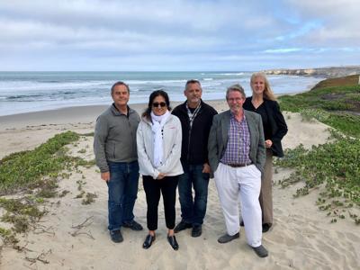 environmental restoration team