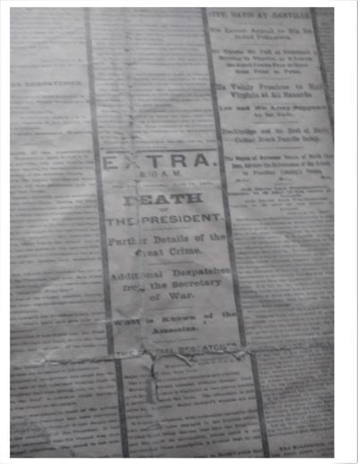 ATHOME-TREASURES-LINCOLN-NEWSPAPER-MCT